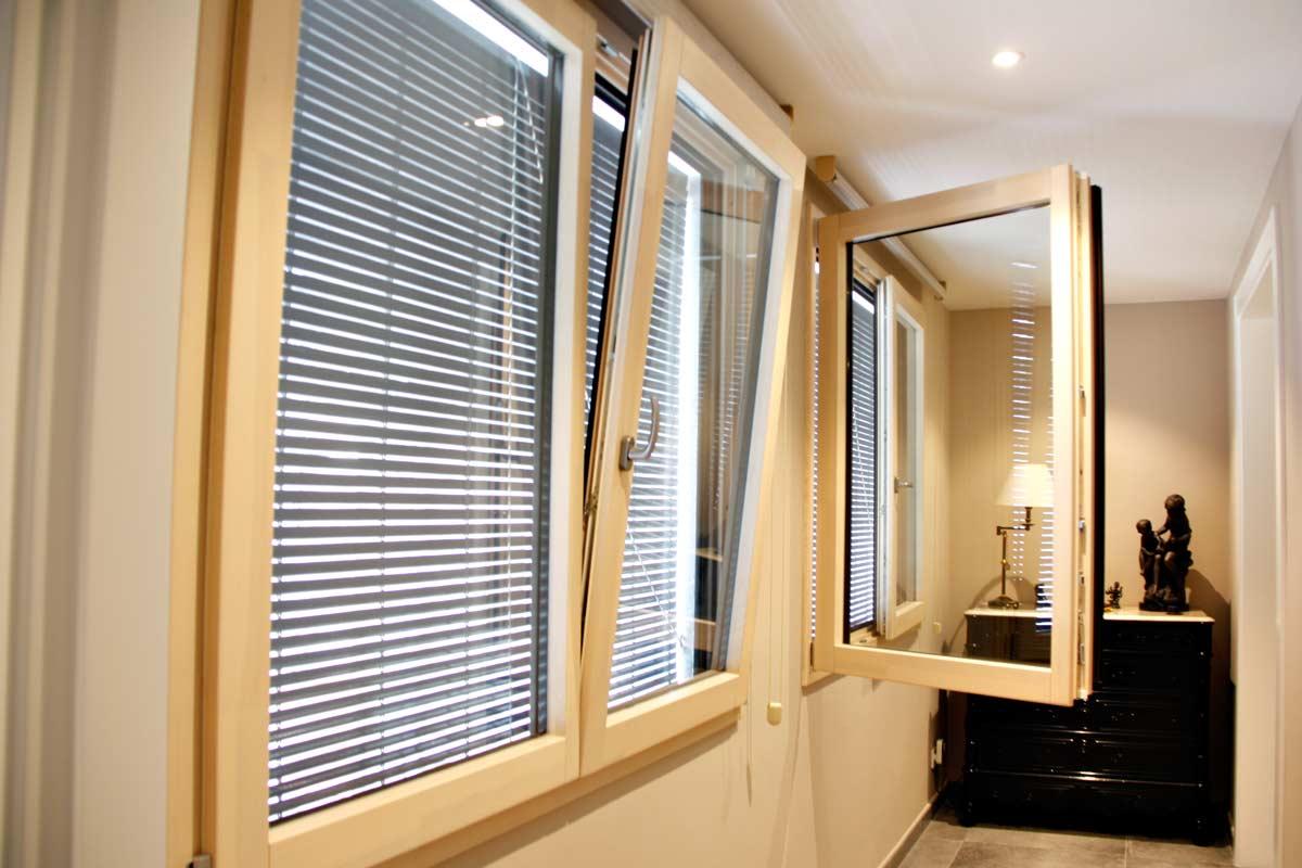 Pressupostos de finestres de fusta i alumini, finestres mixtes a Vilanova i la Geltrú- finestres oscil·lobatents