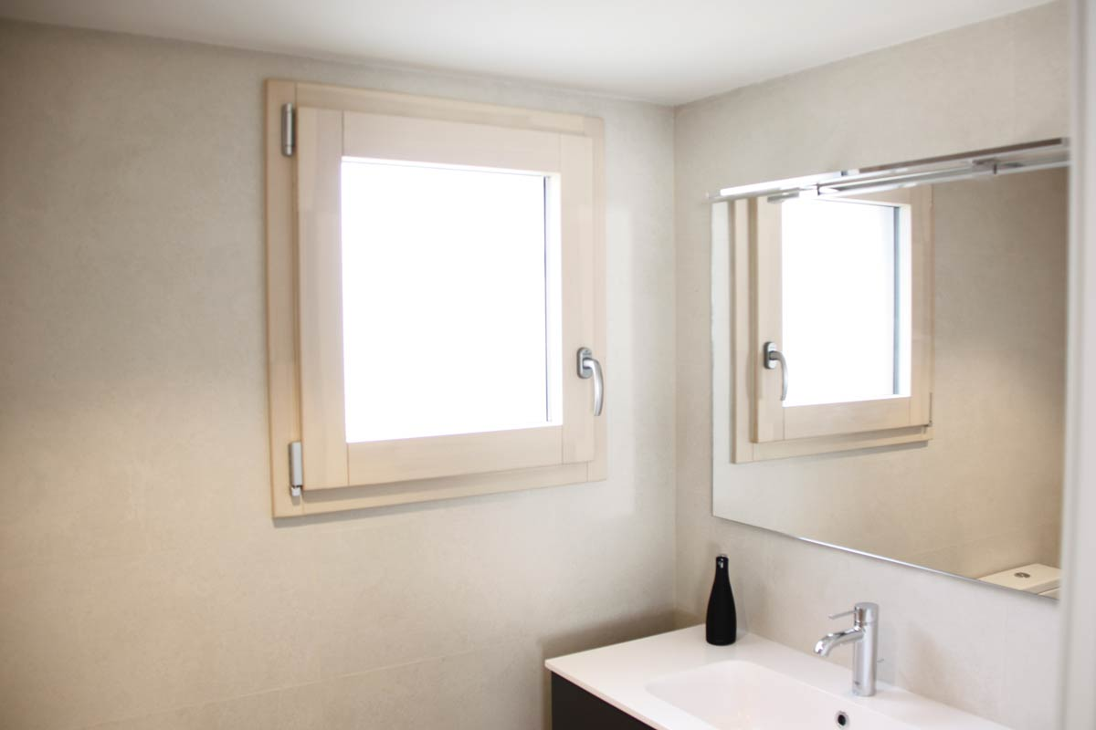 Pressupostos de finestres de fusta i alumini, finestres mixtes a Vilanova i la Geltrú- bany