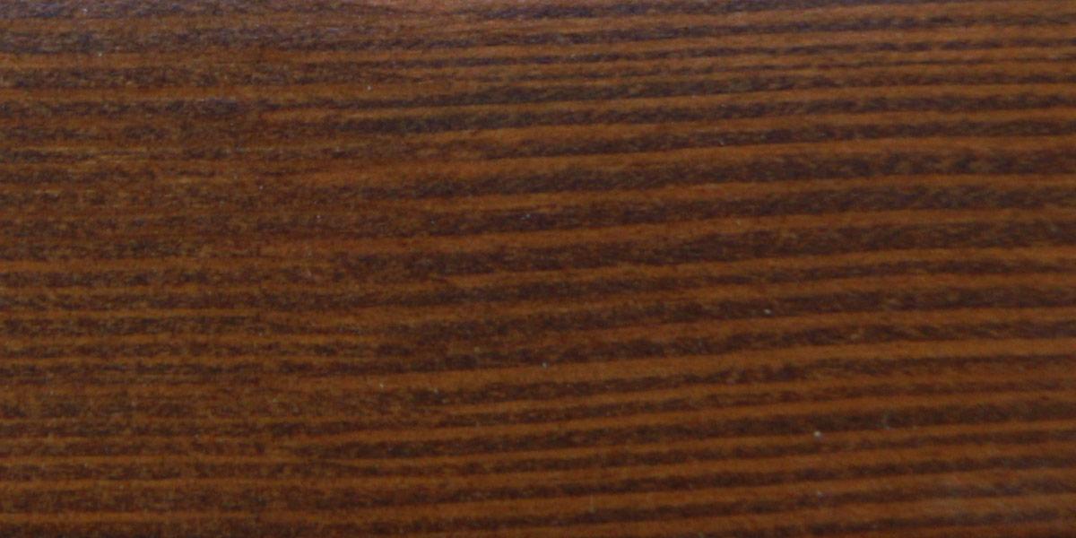 Carreté Finestres - olor noguer per a finestra de fusta de pi F-546/92 AZ 2130/85