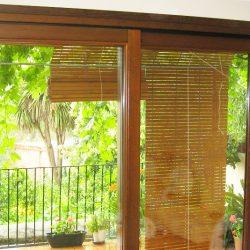 Carreté Finestres - fenêtre glissante