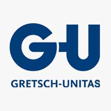 Gretsch-Unitas GU finestres
