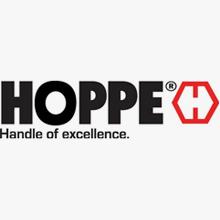 Hoppe és fabricació i disseny de manilles per a portes i finestres de Carreté Finestres