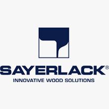 Sayerlack flow coating és el vernís de les finestres de fusta i alumini de Carreté Finestres