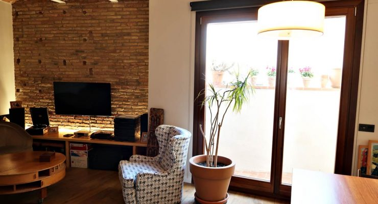 Finestres de fusta Silva 68 a Tarragona
